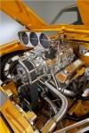 Engine Dress-up