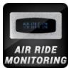 Air Ride Monitoring