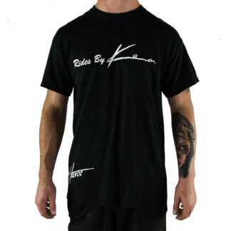 Havoc Black Mens Tee